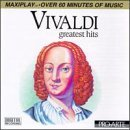 Vivaldi A. Greatest Hits Various