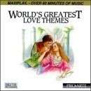 World's Greatest Love Themes World's Greatest Love Themes Tchaikovsky Barber Beethoven Debussy Ravel Mascagni Wagner