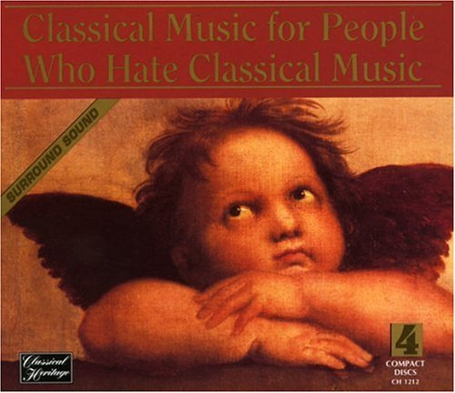 Classical Music For People Classical Music For People Various