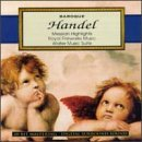 G.F. Handel Messiah Hlts Royal Fireworks &