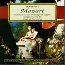 W.A. Mozart Ovt Marriage Of Figaro Sym 40