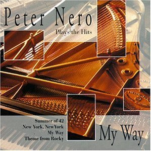 Peter Nero My Way Nero (pno) Nero Fort Worth Sym Pops