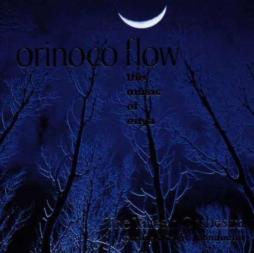 Taliesin Orchestra Orinoco Flow Music Of Enya