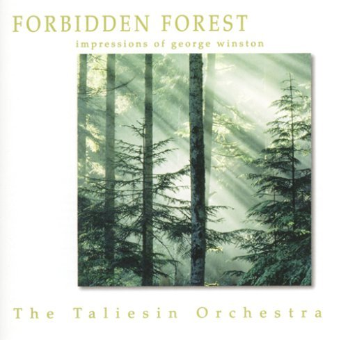 Taliesin Orchestra Forbidden Forest Impressions O