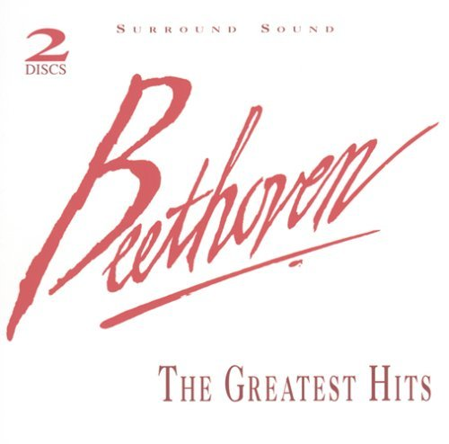 Ludwig Van Beethoven Greatest Hits Various