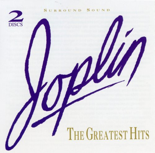 S. Joplin Greatest Hits