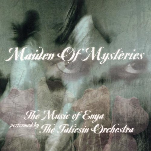 Taliesin Orchestra Maiden Of Mysteries Music Of E