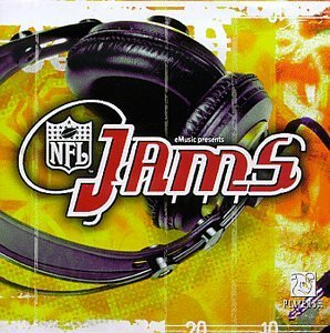 Nfl Jams Nfl Jams Destiny's Child Evans Dmx Boyz Ii Men Eightball Xscape