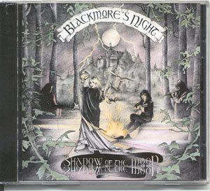 Blackmore's Night Shadow Of The Moon