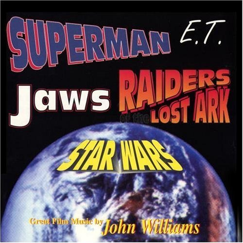 Spectrum John Williams' Greatest Hits