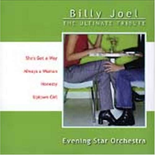 Evening Star Orchestra Ultimate Tribute T T Billy Joel Ultimate Tribute