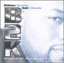 William & Friends Becton B2k Prophetic Songs Of Promise