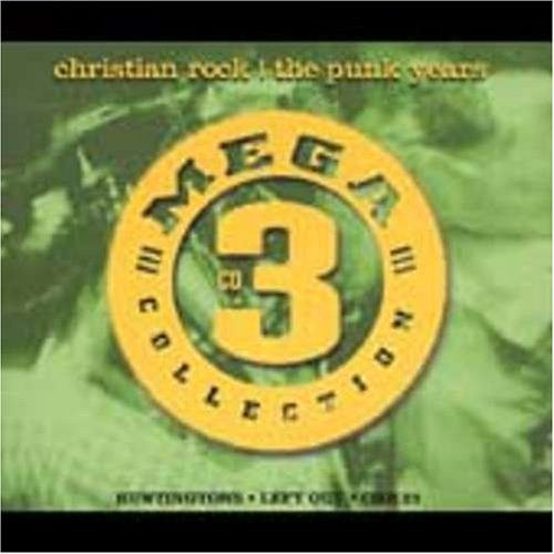 Mega 3 CD Collections Christian Rock Punk Years Huntingtons Left Out One 21 Mega 3 CD Collections