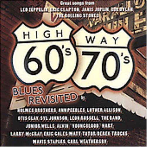 Highway 60's 70's Blues Revisi Highway 60's 70's Blues Revisi Hayes James Guy Gales