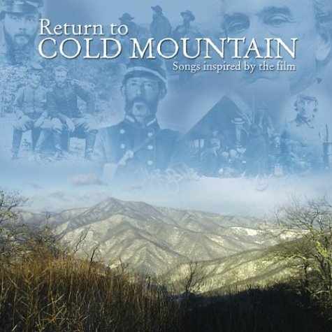 Return To Cold Mountain Soundtrack