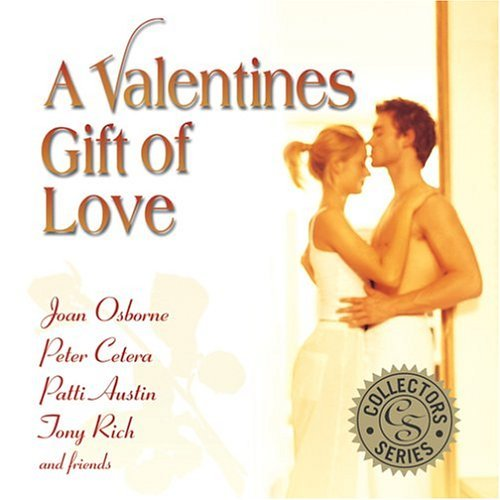 Valentine's Gift Of Love Valentine's Gift Of Love