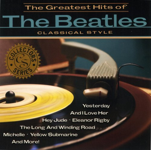 Greatest Hits Of The Beatles Greatest Hits Of The Beatles Various Various
