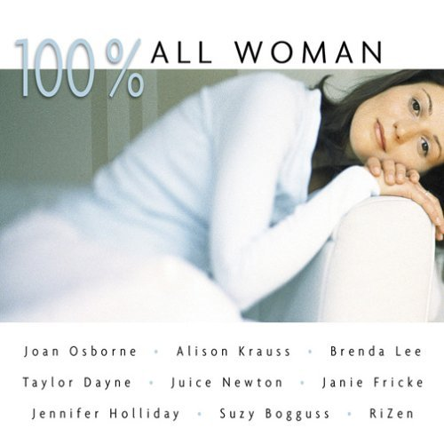 100 Percent All Woman 100 Percent All Woman Bigguss Austin Osborne Lee