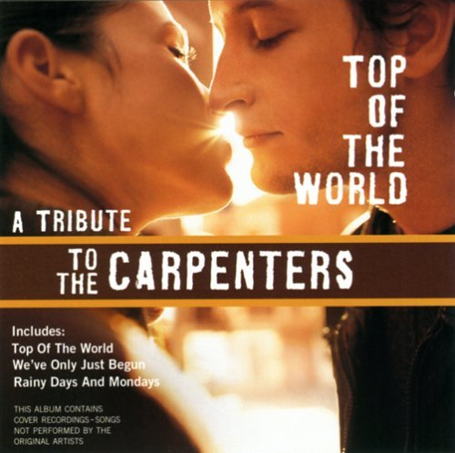 Taliesin Orchestra Top Of The World A Tribute To T T Carpenters