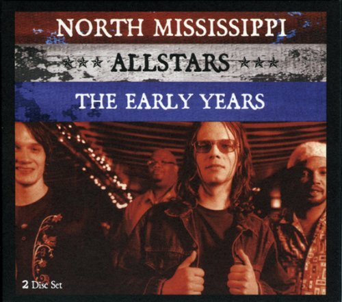 North Mississippi All Stars Early Years