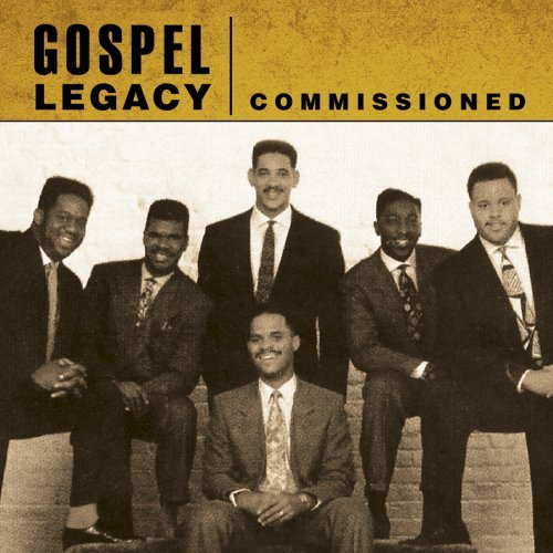 Commissioned History Of Commissioned