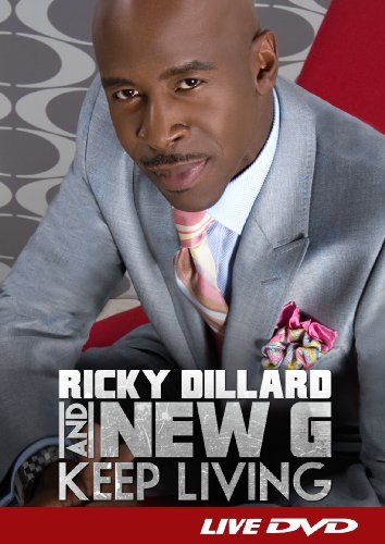 Ricky & New G Dillard Keep Living Amray