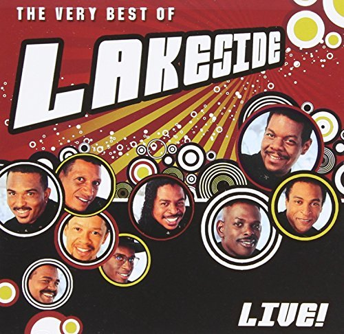 Lakeside Very Best Of Lakeside Live!