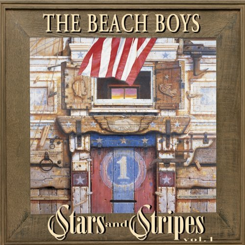 Beach Boys & Friends Stars & Stripes