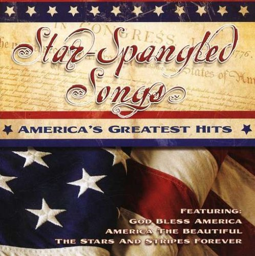 Star Spangled Songs America's Greatest Hits Royal Po