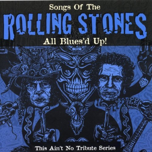 All Blues'd Up Songs Of The R All Blues'd Up Songs Of The R