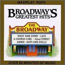 Broadway's Greatest Hits Broadway's Greatest Hits Chorus Line Annie Guys & Dolls