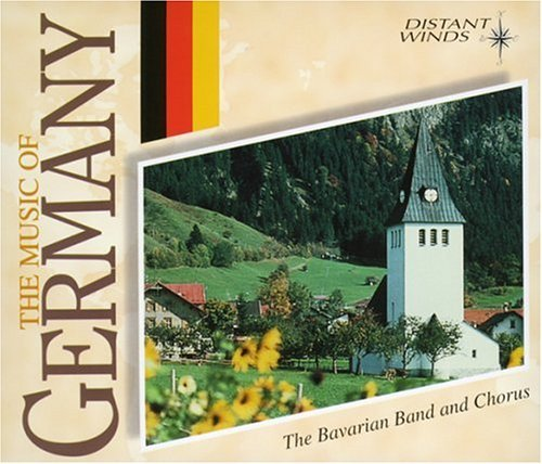 Bavarian Band & Chorus Music Of Germany