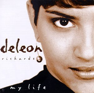 Deleon Richards My Life