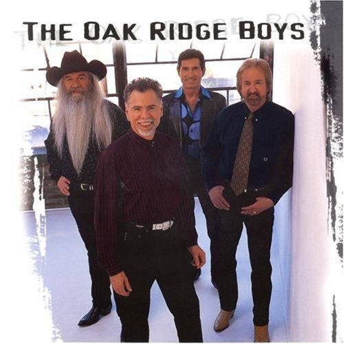 Oak Ridge Boys Voices