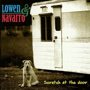 Lowen & Navarro Scratch At The Door