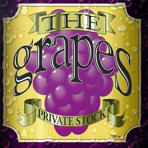 Grapes Private Stock