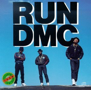Run D.M.C. Tougher Than Leather