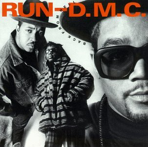 Run D.M.C. Back From Hell