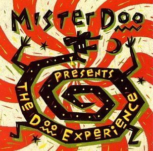 Mister Doo Mister Doo Presents The Doo Ex