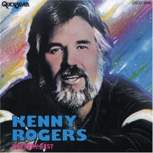 Kenny Rogers Very Best