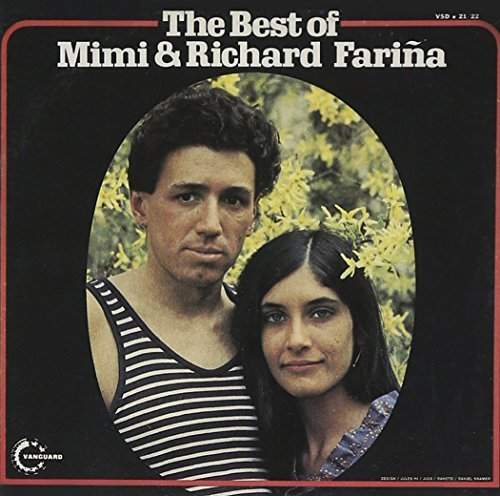 Mimi & Richard Farina Best Of Mimi & Richard Farina