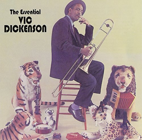 Vic Dickenson Essential