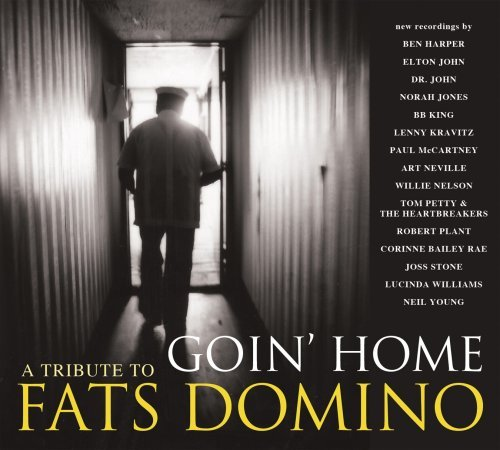 Goin' Home A Tribute To Fats Goin' Home A Tribute To Fats T T Fats Domino