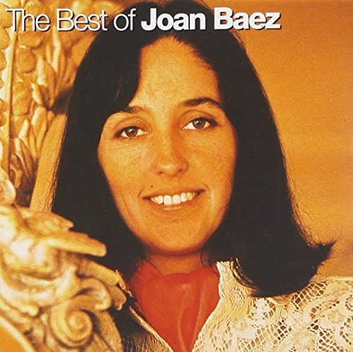 Joan Baez Best Of Joan Baez
