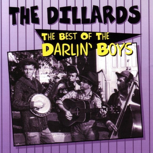 Dillards Best Of The Darlin' Boys
