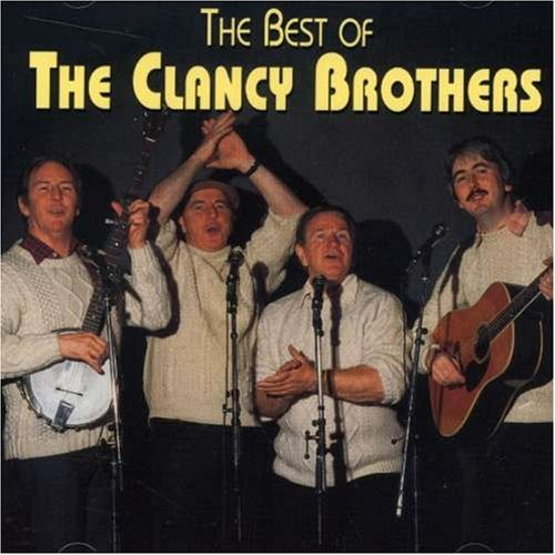 Clancy Brothers Best Of Clancy Brothers