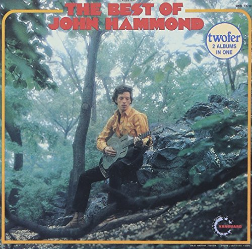 John Hammond Best Of John Hammond