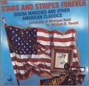 University Of Michigan Band Stars & Stripes Forever Univ Of Michigan Band