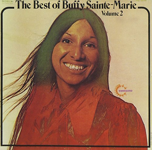 Buffy Sainte Marie Vol. 2 Best Of