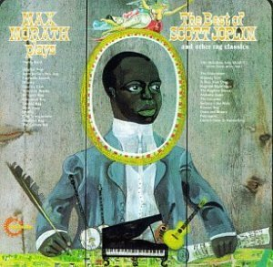 Max Morath Best Of Scott Joplin Morath*max (pno)